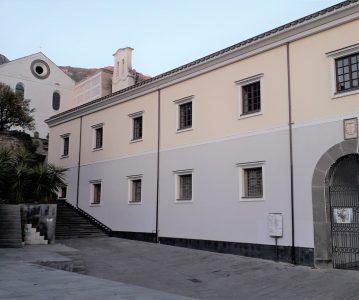 Landmarks: Museo Umberto Nobile (Lauro, Italy)