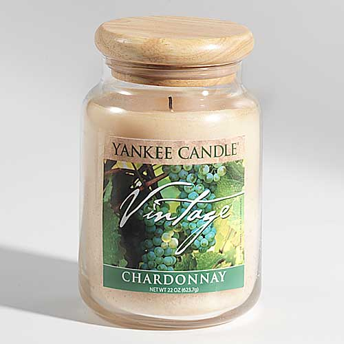 Yankee Candle Country Kitchen Line
