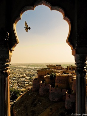 Jaisalmer_Fort_Palace