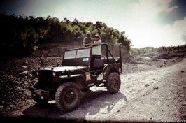 Mount Merapi-Jeep-Safari