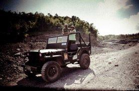 Mount Merapi-Jeep-Safari