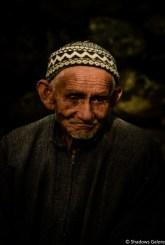 Kashmir_Portraits-Old Man