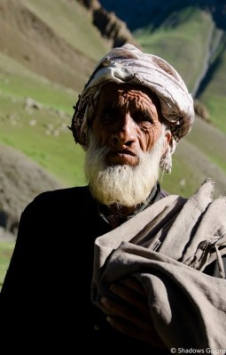 Bakarwal Old Man3
