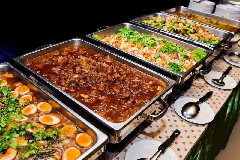 africa luxury food tour