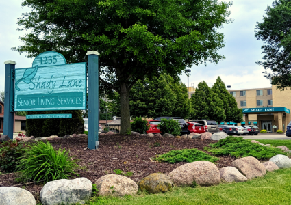 Shady Lane Testing All Skilled Nursing Residents and Staff