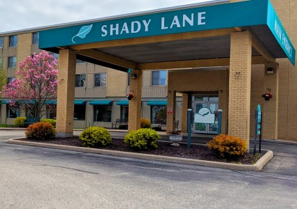 Shady Lane Accepting Drop Off Items