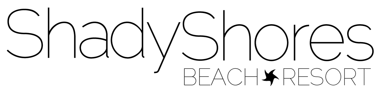 Shady Shores Beach Resort