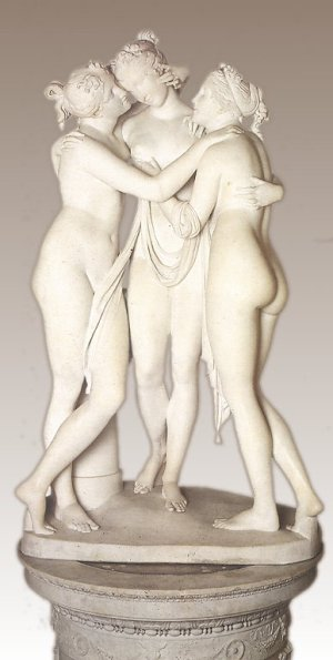 Canova_The_Three_Graces_1815