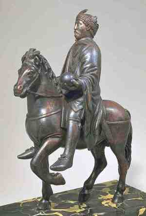Charlemagne_Equestrian_statue_9thC