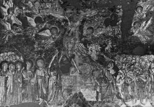 Cimabue_Assisi_Great_Crucifixion_negative