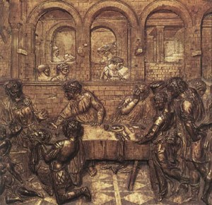 Donatello_Feast_of_Herod
