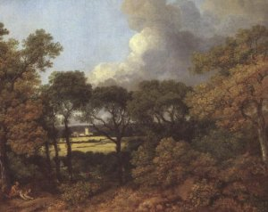 Gainsborough_Wooded_Landscape_with_a_Seated_Figure_c1747