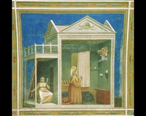 Giotto_Arena_Chapel_Annunciation_to_Anna