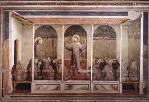 Giotto_Bardi_Chapel_Apparition_at_Arles