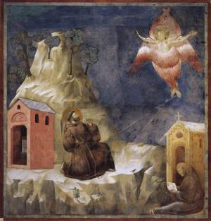 Giotto_Stigmatisation_of_St_Francis_Pisa_altarpiece