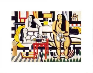 Leger_Three_Women