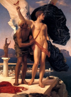 Leighton_Deadalus_and_Icarus
