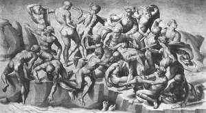 Michelangelo_Battle_of_Cascina_part