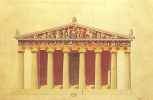 Parthenon_Paccard