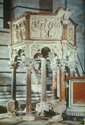 Pisa_Baptistery_pulpit_1258-60