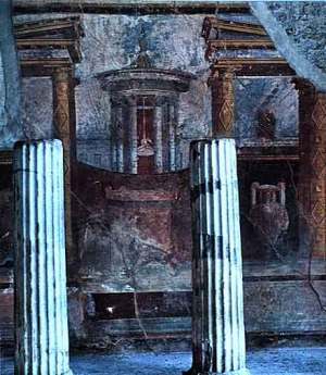 Pompeii_House_of_the_Labyrinth