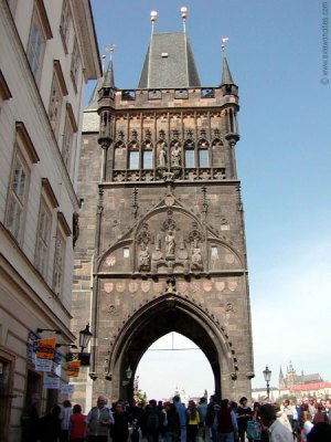 Prague_Old_Town_Bridge_Tower