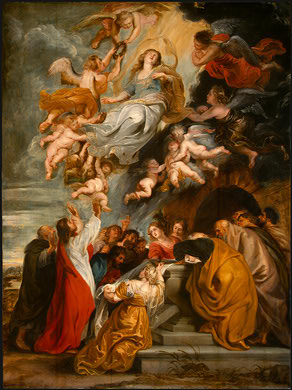Rubens_Assumption_of_the_Virgin
