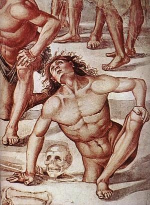 Signorelli_Resurrection_detail_1500