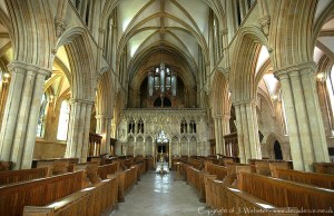 Southwell_Pulpitum_c1330