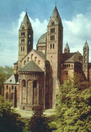Speyer_Cathedral