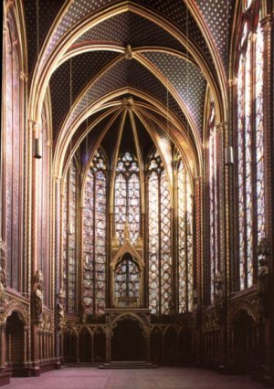 St_Chapelle_interior