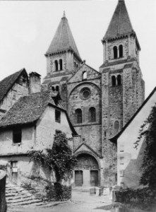St_Foy_Conques