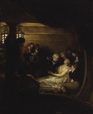 West_The_Death_of_Lord_Nelson_in_the_Cockpit_of_the_Victory