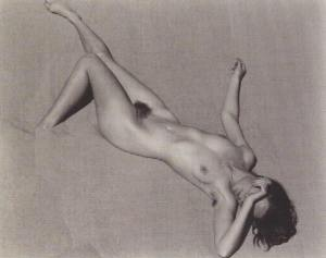 Weston_Nude_on_Sand_Oceano_1936