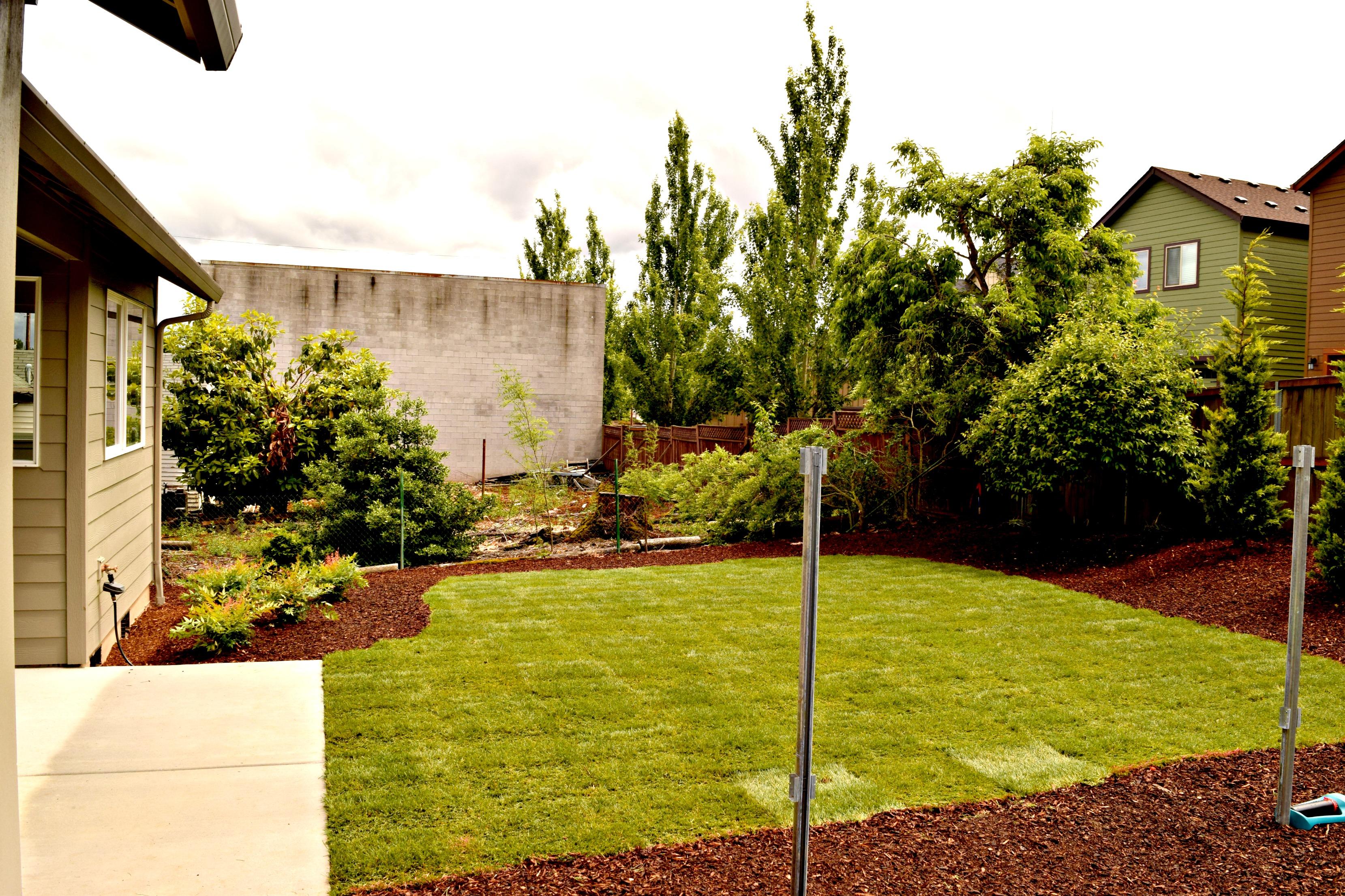 Investor Duplex Build - Vancouver, Washington - Custom Home Builder