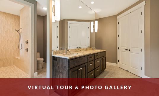 Shaffer Inc. Custom Homes Contemporary Timber Virtual Tour & Photo Gallery