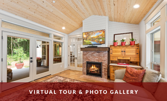 Modern Country Custom Homes Clark County Virtual Tour & Photo Gallery