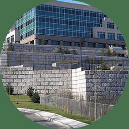 Ultrablock, Inc / Concrete Retaining Walls