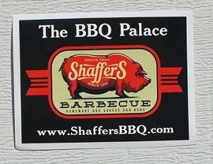 Shaffers BBQ