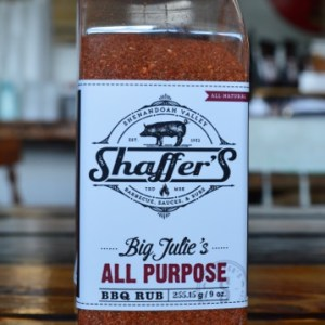 all purpose bbq rub