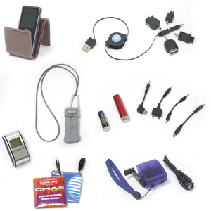 Mobile & Other Accessories