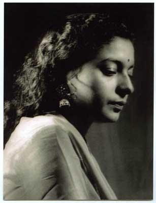 Sayeda Khanom