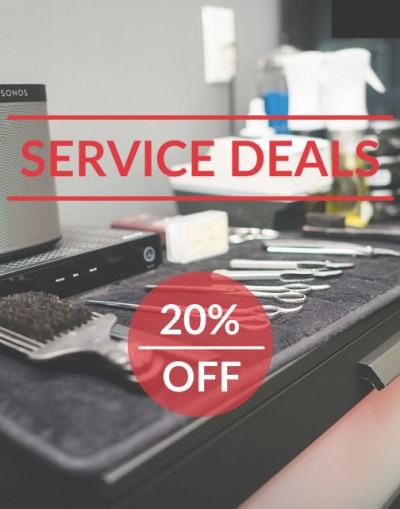 Professional Services Deals