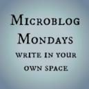 MicroblogMondays