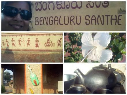 Bengaluru Santhe