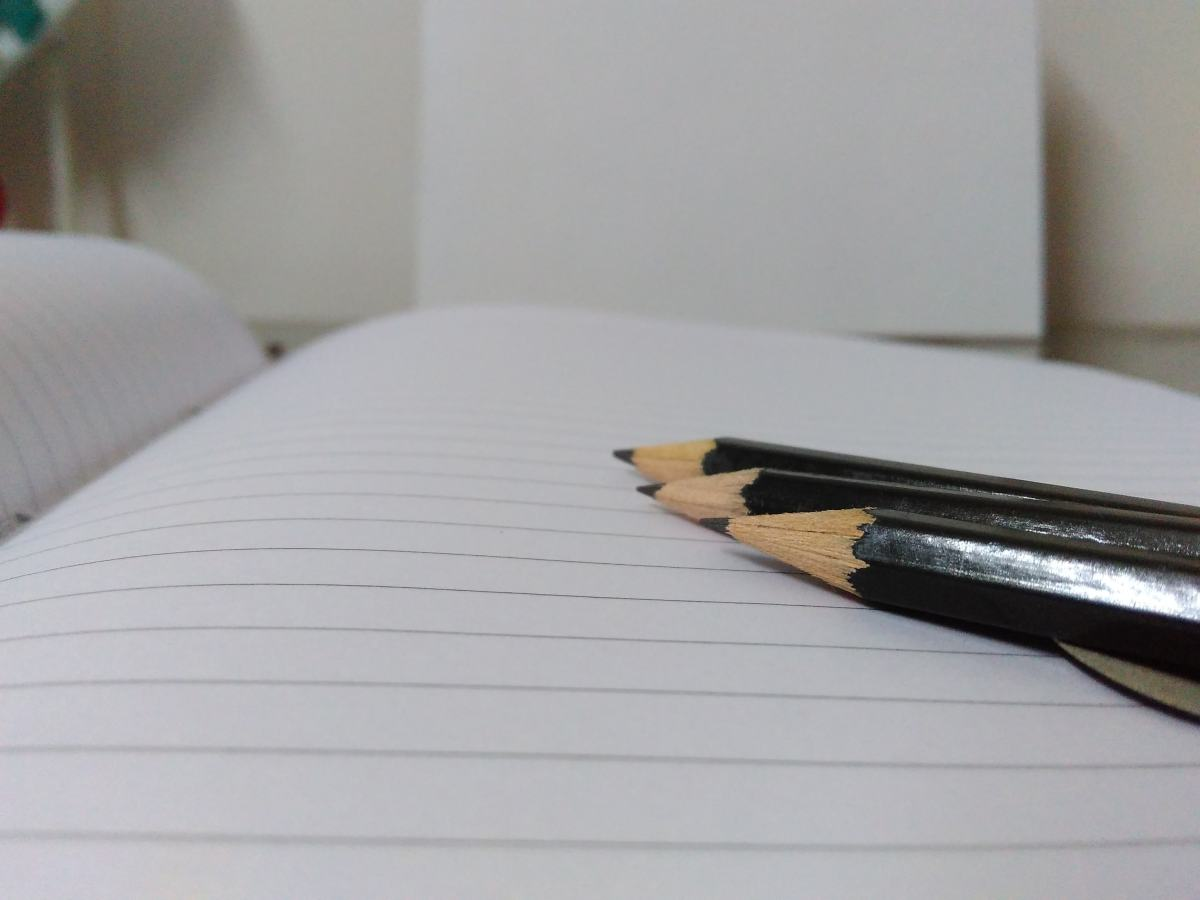 Writer's Block? What you should do