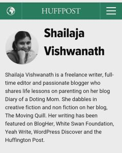Shailaja_HuffPost_Author