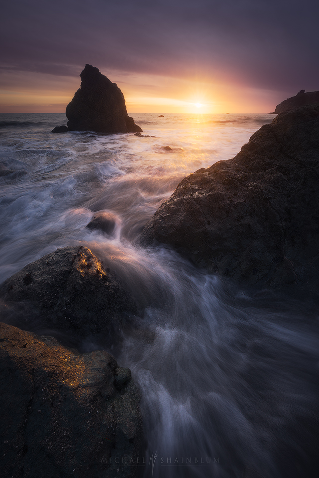Landscape Photography Gallery Oceans And Coastlines