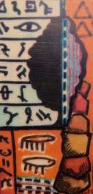 Symbol Repatterning (Age 18)