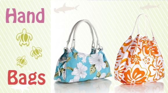 Tropical Bags